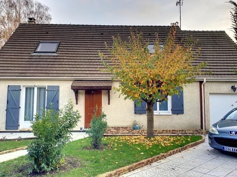 Venta  casa Chambly 325000€ - Fotografía 8