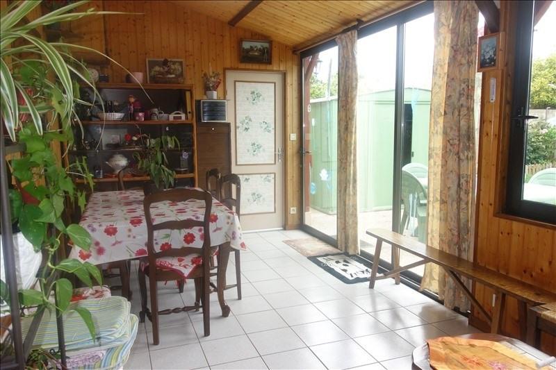 Vente maison / villa Le poire sur vie 168000€ - Photo 4
