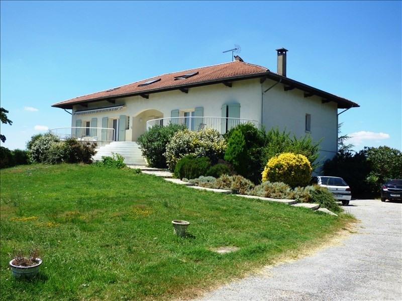 Sale house / villa Viviers les montagnes 349000€ - Picture 1