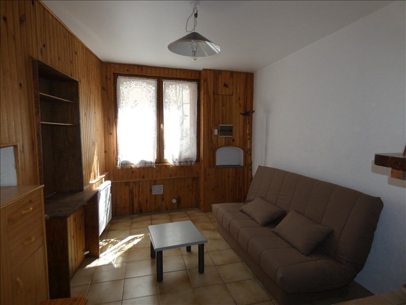 Rental apartment Ancone 411€ CC - Picture 2