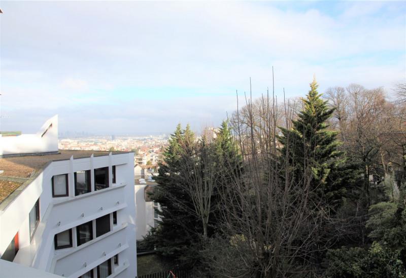 Vente appartement Clamart 540000€ - Photo 4