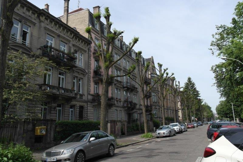 Alquiler  apartamento Strasbourg 2280€ CC - Fotografía 18