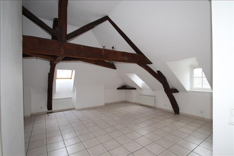 Venta  apartamento Chalon sur saone 110000€ - Fotografía 1