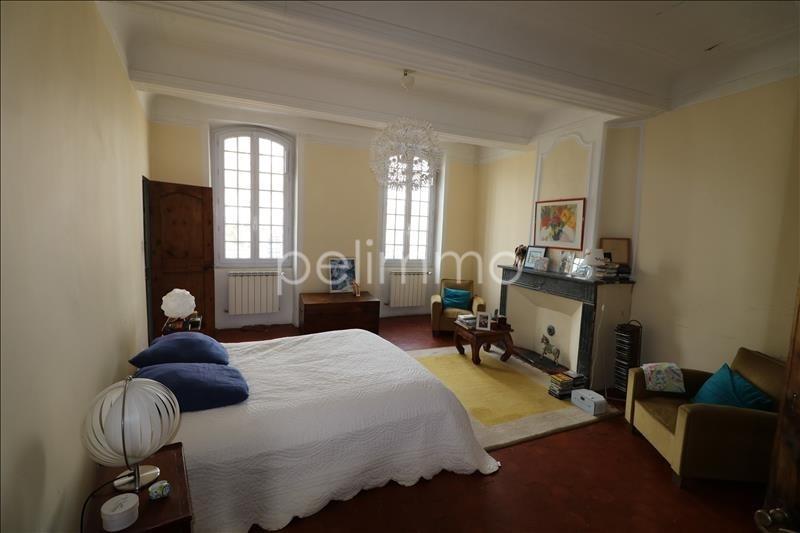 Vente maison / villa Grans 320000€ - Photo 6
