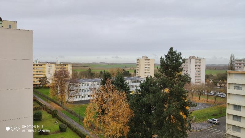 Vente appartement Saint quentin 55000€ - Photo 13