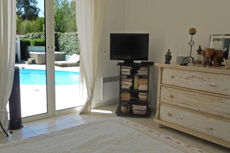Vente de prestige maison / villa Grimaud 1090000€ - Photo 9