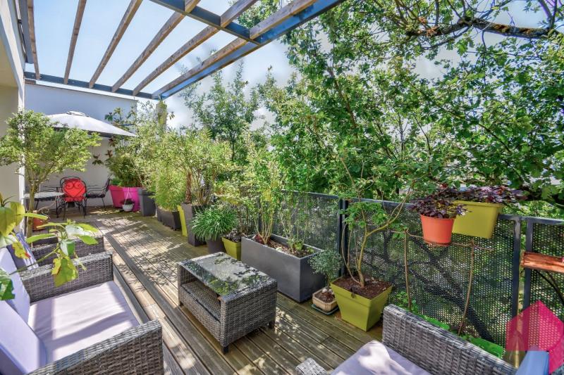 Sale apartment Balma 334000€ - Picture 5