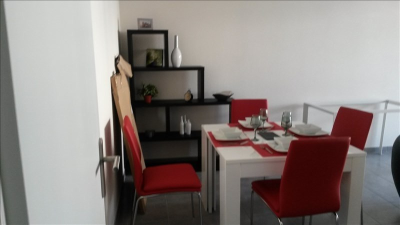 Sale apartment Strasbourg 220270€ - Picture 1