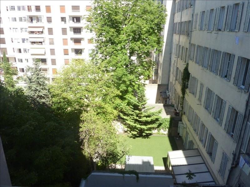 Alquiler  apartamento Marseille 8ème 650€ CC - Fotografía 2