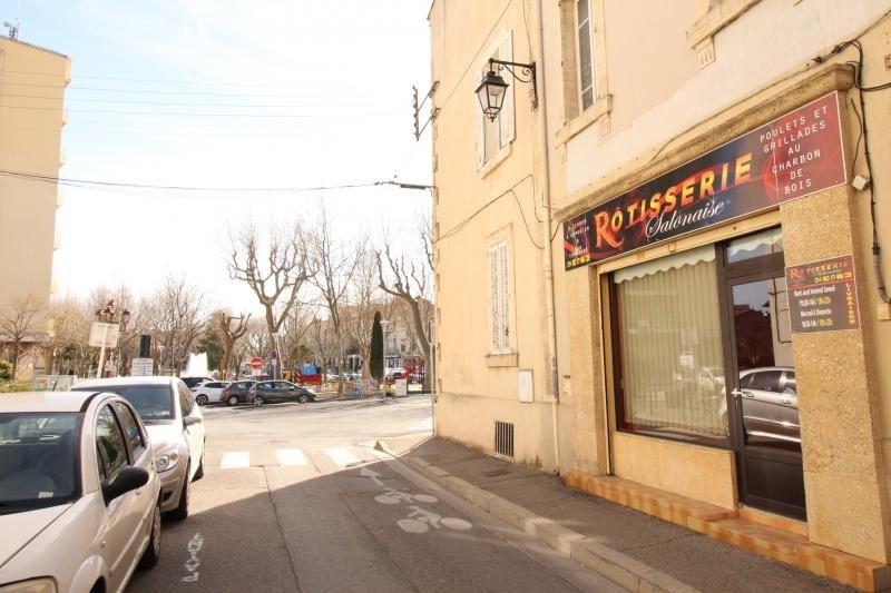Rental empty room/storage Salon de provence 520€ HT/HC - Picture 5