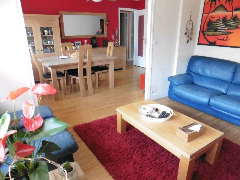 Sale apartment Vincennes 495 000€ - Picture 1