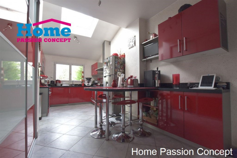 Vente maison / villa Nanterre 1090000€ - Photo 7