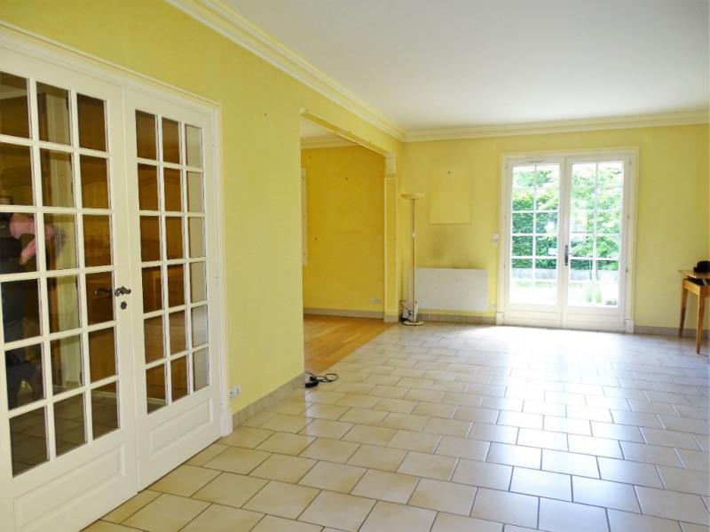 Vente maison / villa Nogent le roi 252000€ - Photo 2