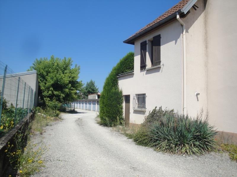 Revenda casa Audincourt 159000€ - Fotografia 1