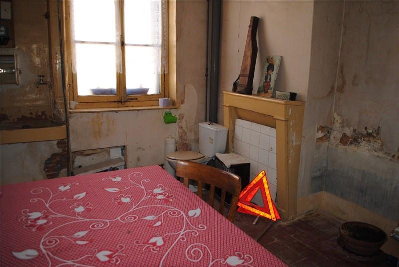 Vente maison / villa St sauveur en puisaye 78000€ - Photo 15