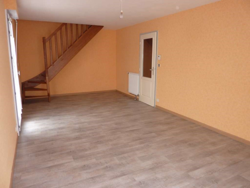Rental apartment Pontivy 506€ CC - Picture 5