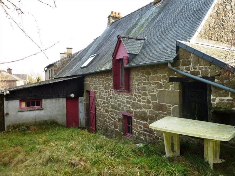 Vente maison / villa La selle en cogles 93600€ - Photo 4
