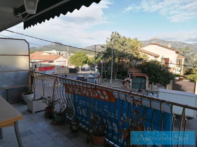 Vente appartement Aubagne 182 000€ - Photo 1