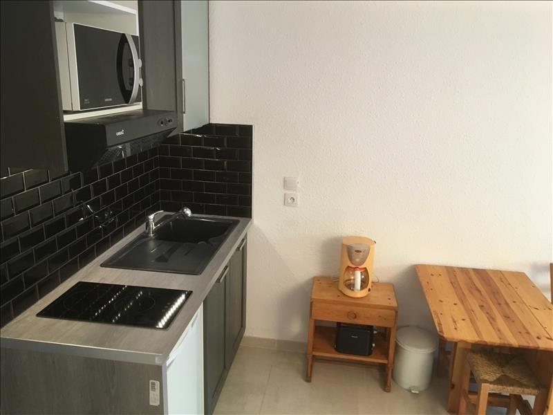 Sale apartment Les issambres 125000€ - Picture 4