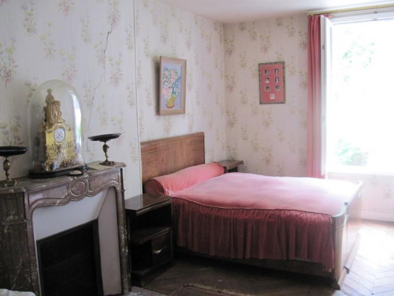 Sale house / villa La chartre sur le loir 107750€ - Picture 6