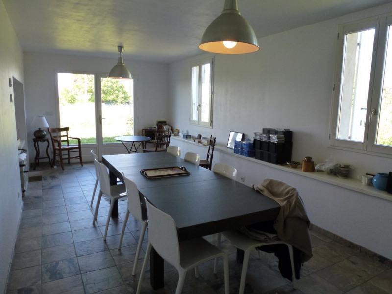 Sale house / villa Hauterives 230000€ - Picture 3