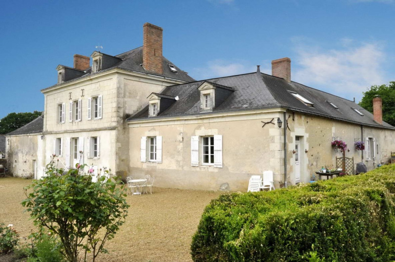 Deluxe sale chateau Angers 20 mm est 695000€ - Picture 2