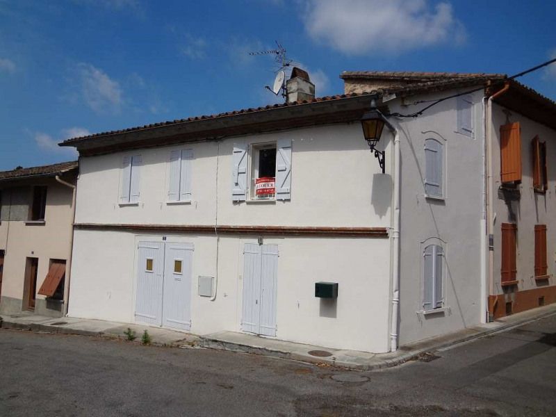 Location maison / villa Montastruc la conseillere 561€ CC - Photo 2