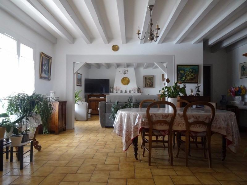 Vente maison / villa Romans-sur-isère 297000€ - Photo 5
