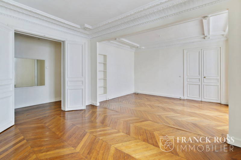Rental apartment Paris 16ème 2 595€ CC - Picture 4