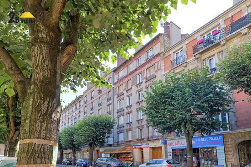 Vente appartement Choisy le roi 139000€ - Photo 11