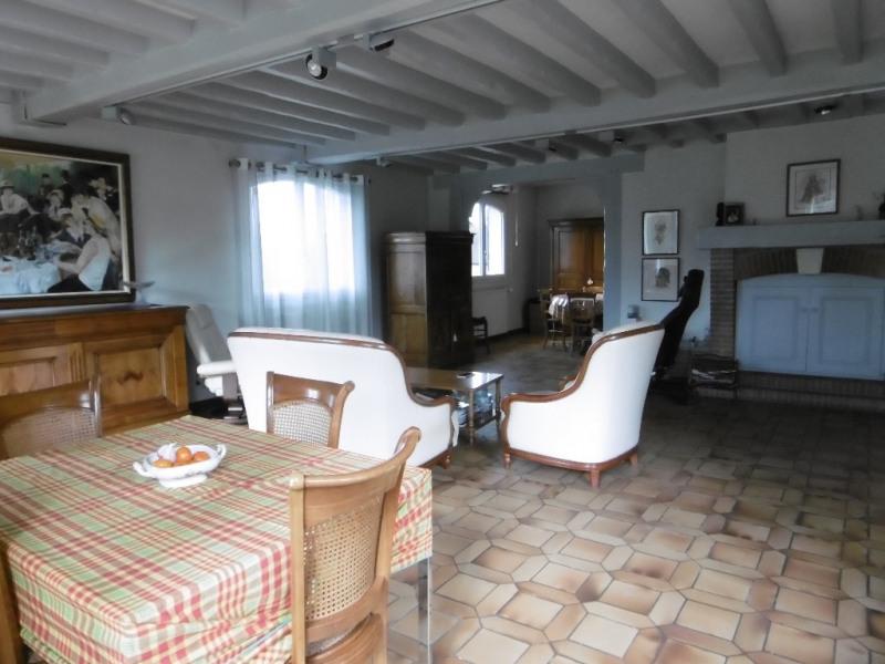 Sale house / villa Montmain 320000€ - Picture 8