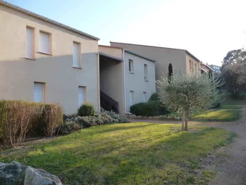 Vente appartement Aix en provence 314000€ - Photo 2