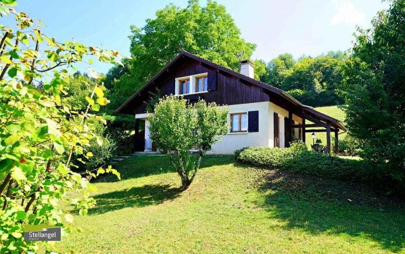 Sale house / villa Seynod 550000€ - Picture 7