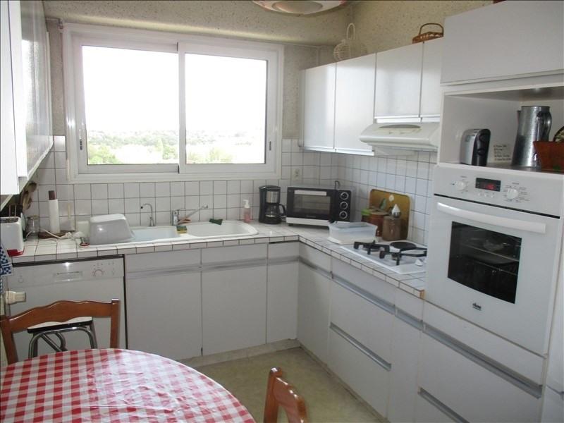 Vente appartement Niort 106000€ - Photo 6
