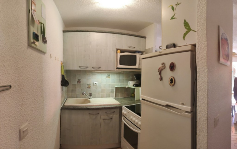 Sale apartment Le grau du roi 140000€ - Picture 4