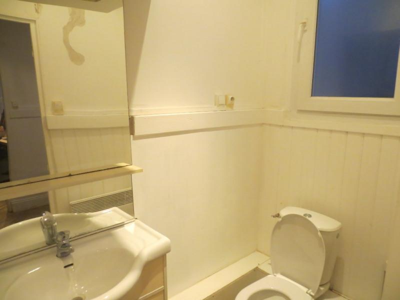 Verkoop  appartement Le touquet paris plage 134000€ - Foto 11