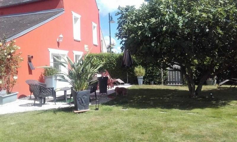 Venta  casa Villers bocage 210500€ - Fotografía 13