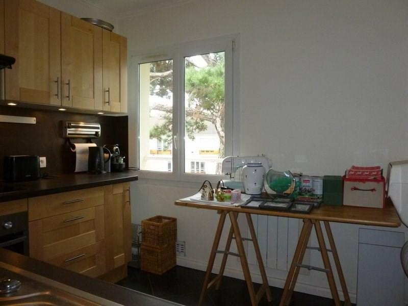Rental apartment Caen 520€ CC - Picture 4
