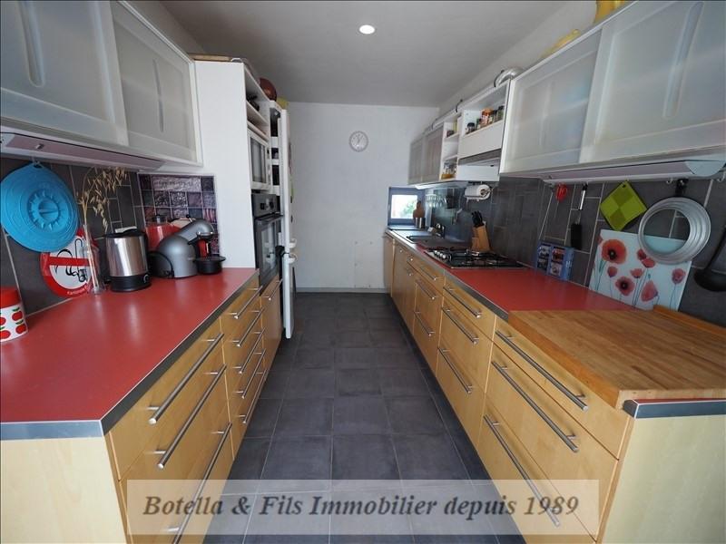 Venta  casa Goudargues 395000€ - Fotografía 5