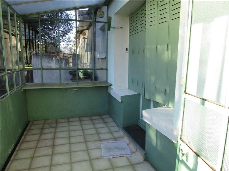 Vente maison / villa Montrichard 54000€ - Photo 5