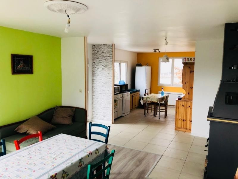 Vente maison / villa Housseras 109900€ - Photo 3