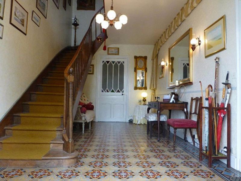 Vente maison / villa Velluire 439600€ - Photo 5