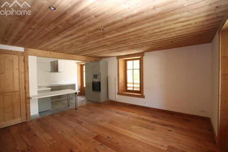 Vente appartement Praz sur arly 380 000€ - Photo 7