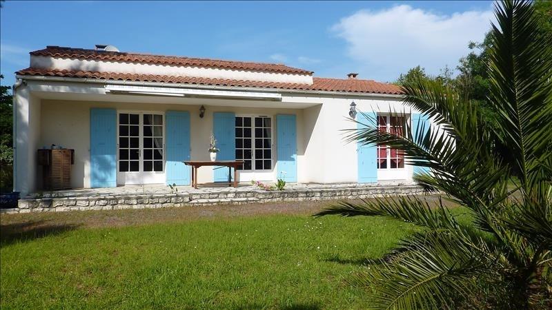 Vente maison / villa Dolus d oleron 324400€ - Photo 1