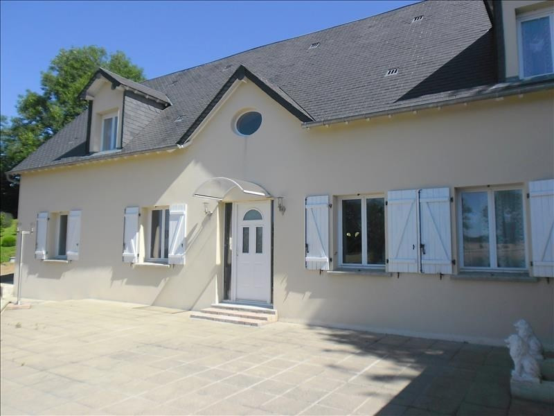 Vente maison / villa Lisieux 233 000€ - Photo 1