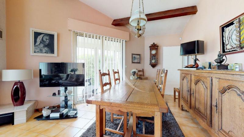 Sale house / villa Colomiers 490000€ - Picture 4