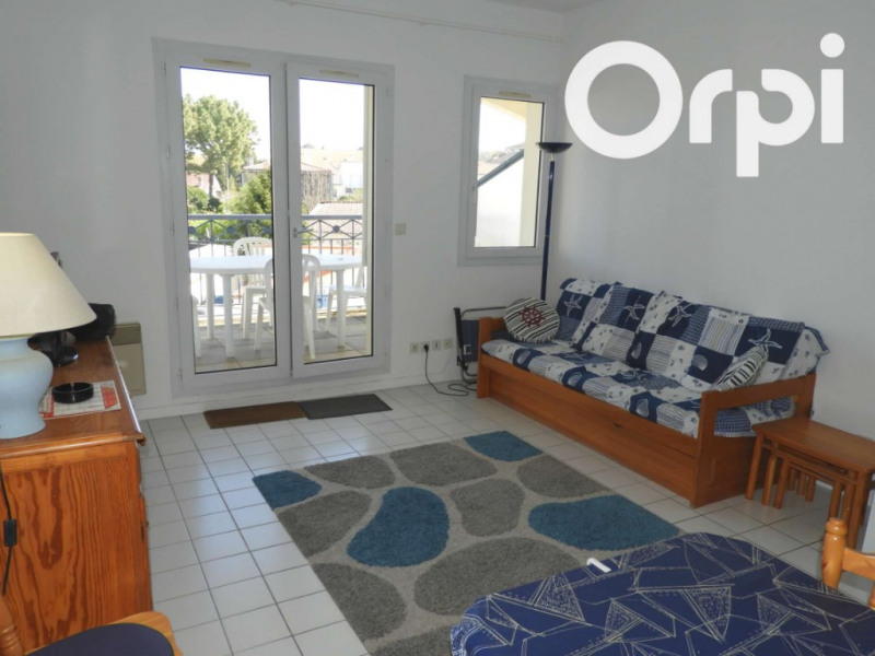 Sale apartment Vaux sur mer 149 100€ - Picture 1