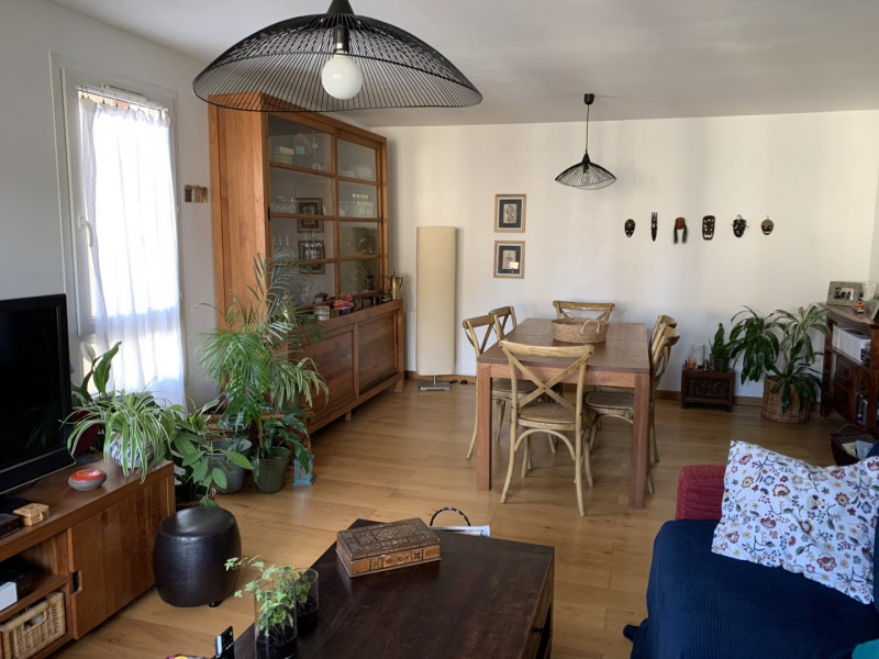 Vente appartement Le bourget 288 000€ - Photo 5