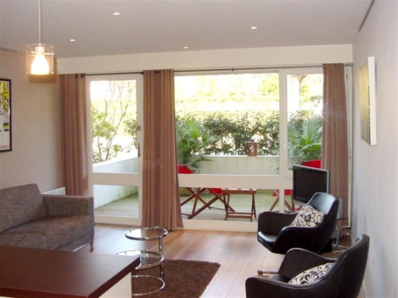 Vacation rental apartment Arcachon 2021€ - Picture 1