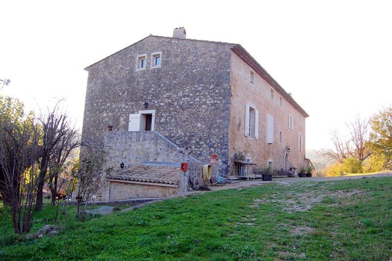 Deluxe sale house / villa Le canton de fayence 1690000€ - Picture 14